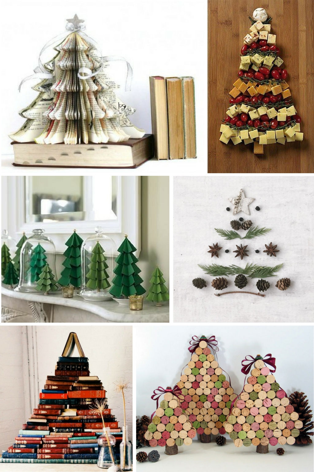 Idee Di Riciclo Per Natale 5 idee green per un natale piu' bello! davvero per tutti