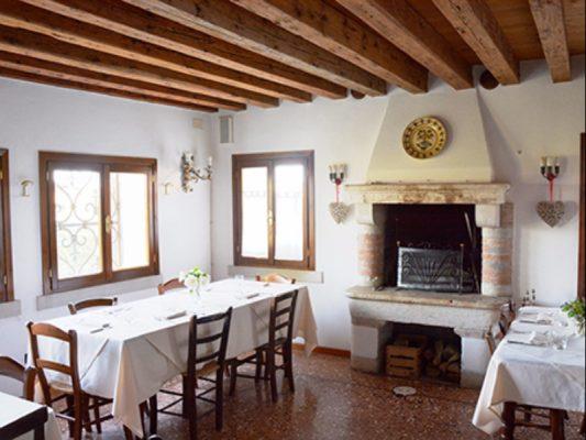 locanda alle porte dove dormire mangiare a Jesolo Cavallino 8