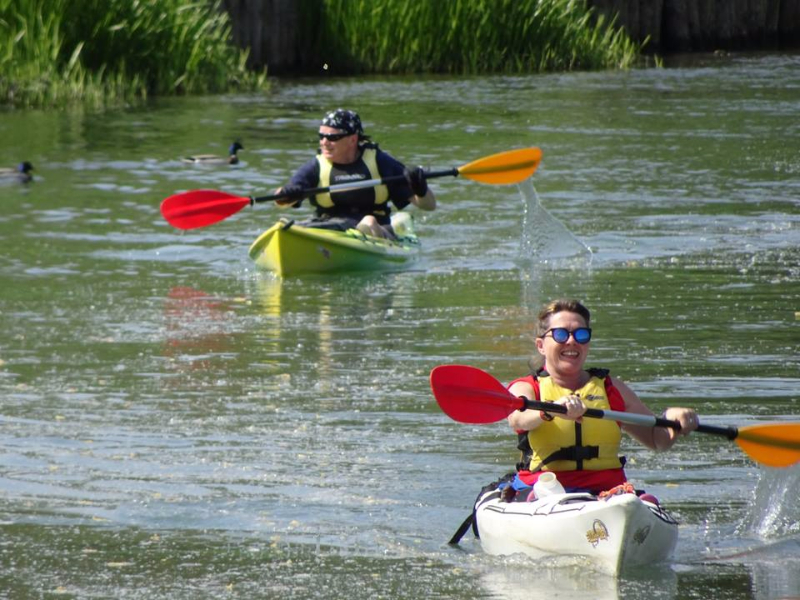 Kayak And Paddle Across The Wonders Of Sile Park Things To Do In
