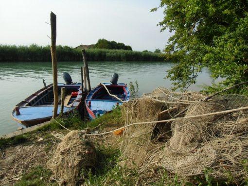 isola dei pescatori caorle escursioni tour visite guidate