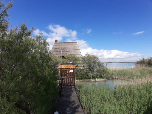 isola dei pescatori escursioni caorle