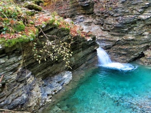 grotta azzurra mel
