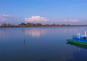 escursioni laguna venezia pordelio