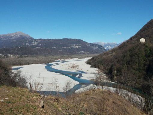 escursione Anello di Pinzano