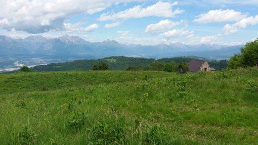 Cordellon e Monte Foral
