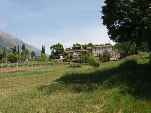 Escursioni Val Lapisina Maren 3