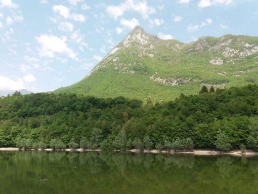 Lago di Vedana Escursioni Dolomiti bellunesi