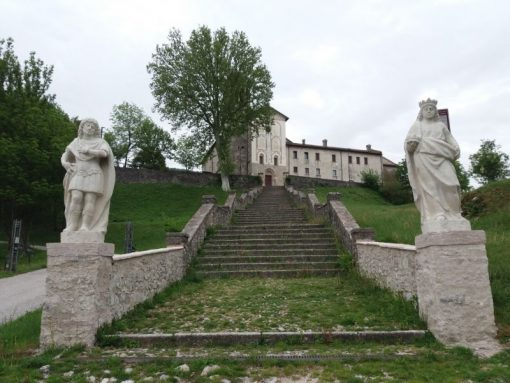 Santuario SS. Vittore e Corona 7