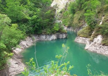 Val Falcina escursioni Parco Nazionale Dolomiti Bellunesi