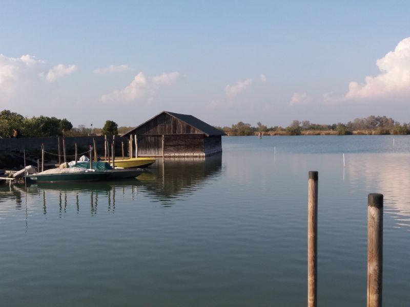 Cosa fare a Cavallino Treporti canale Pordelio