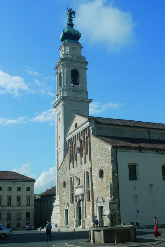 Cosa vedere a Belluno Duomo