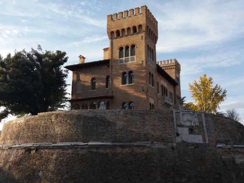 Cosa vedere a Treviso mura