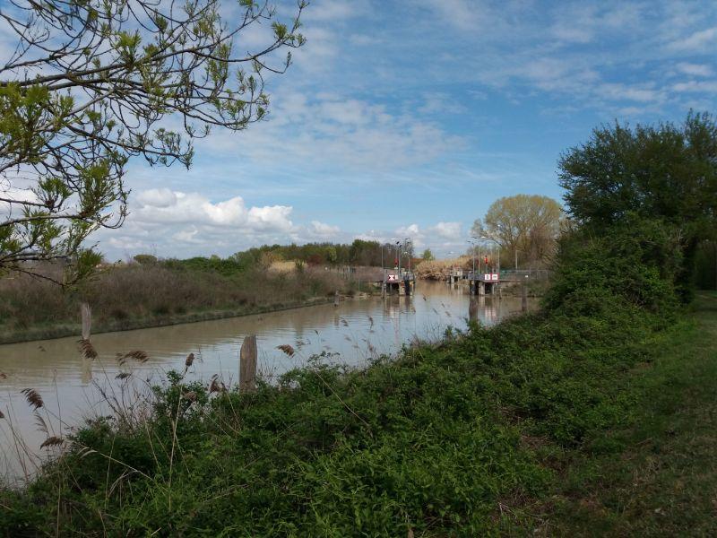 Cosa vedere ad Eraclea canale revedoli