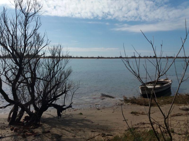 Cosa vedere ad Eraclea laguna del Mort
