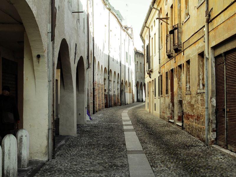 Cosa vedere botteghe storiche Treviso
