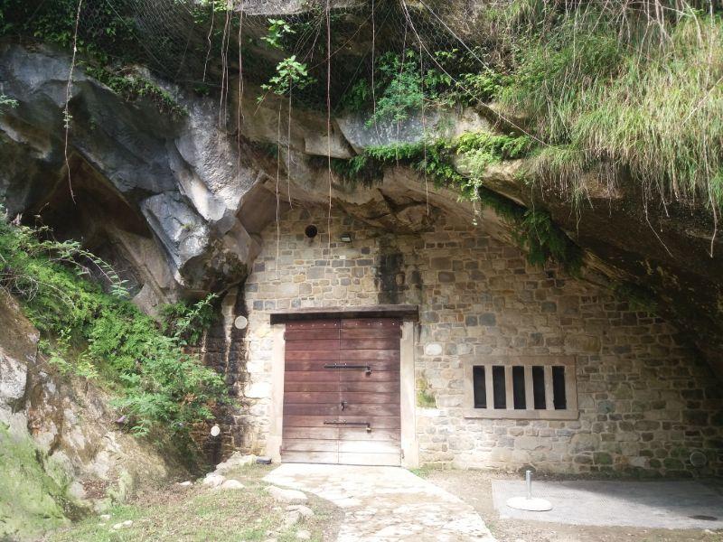 Escursioni Veneto Grotte del Caglieron