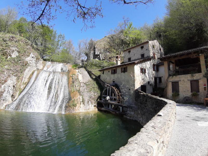 Escursioni Veneto Molinetto della Croda Refrontolo