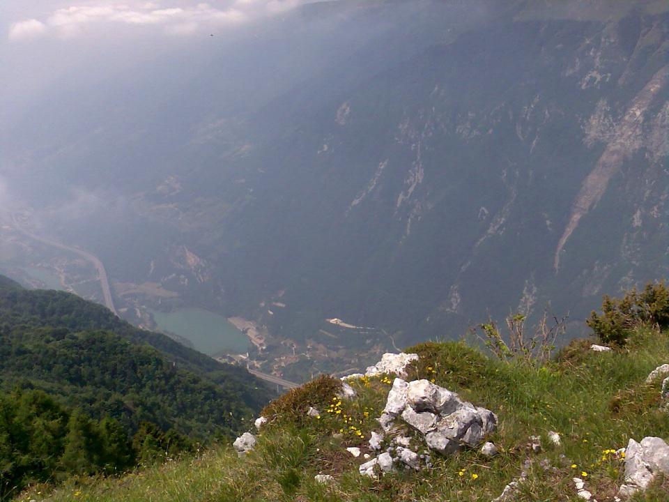 Escursioni Veneto Val Lapisina Lago_del_Restello