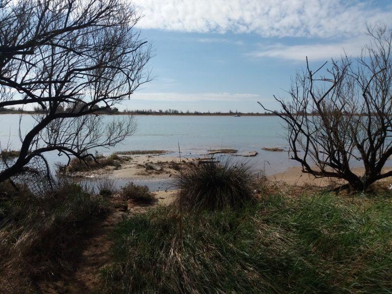 Escursioni in Veneto Laguna del Mort Eraclea 1