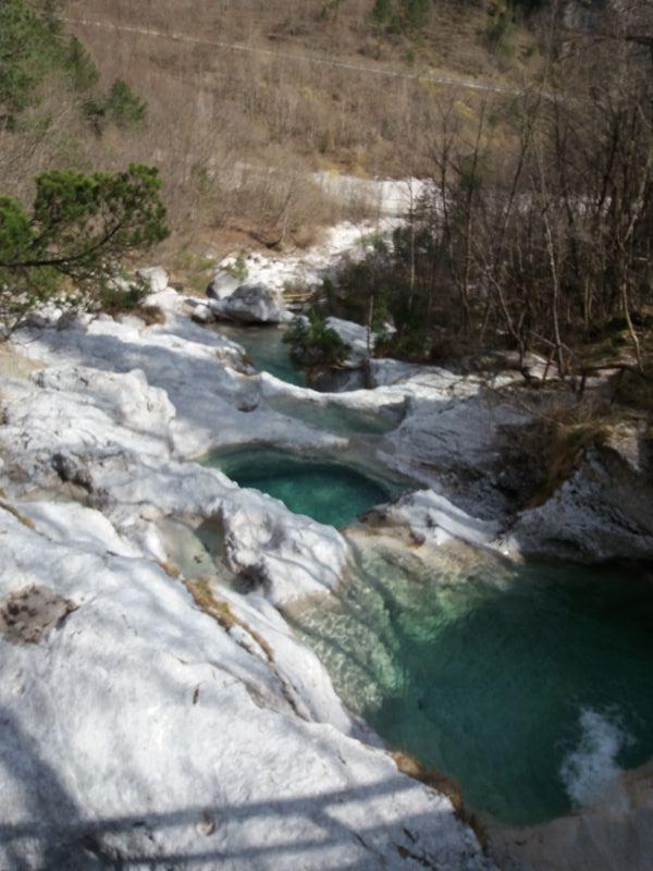 Escursioni in montagna Veneto