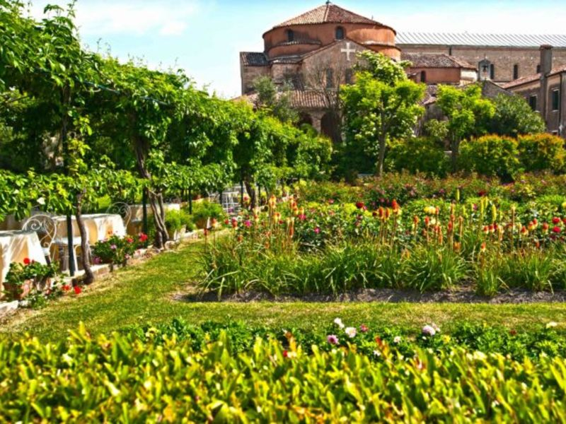 Visitare Torcello cosa fare Locanda Cipriani