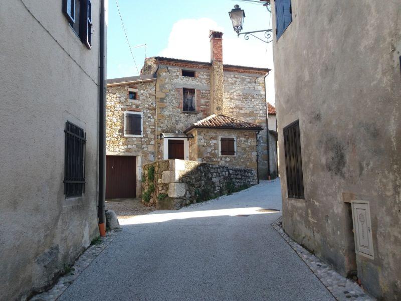 La via dei Murales a Tarzo passeggiate Treviso