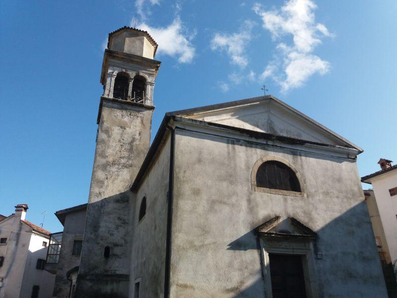 La via dei Murales a Tarzo passeggiate nei dintorni di Treviso 1