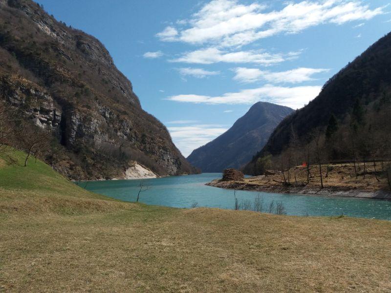 Laghi in Veneto Lago del Mis