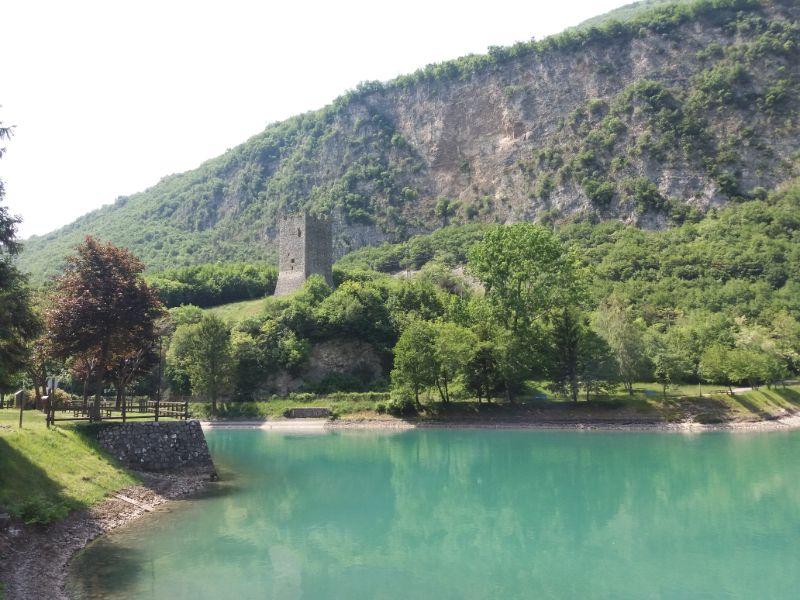 Laghi in Veneto Lago del Restello