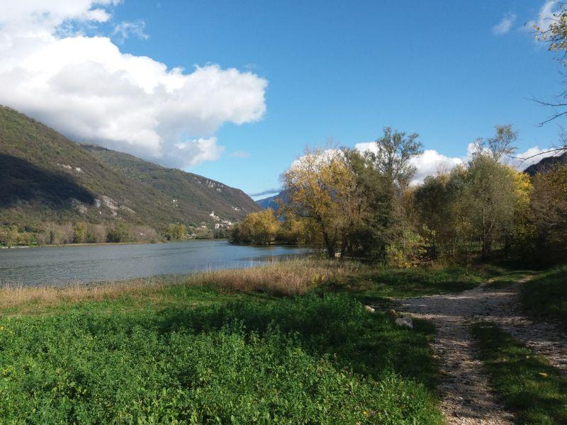 Passeggiate laghi in Veneto Laghi di Revine