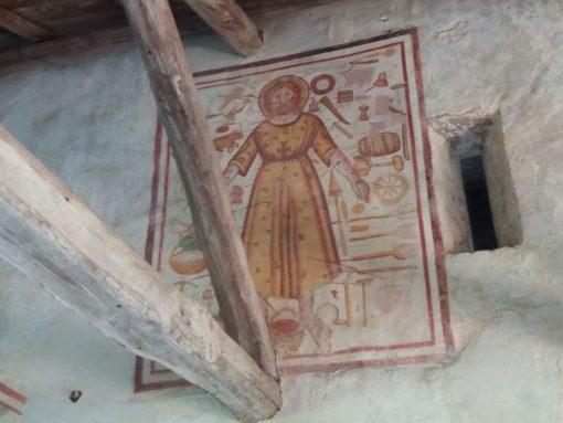 San Pietro di Feletto Val Trippera