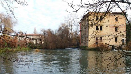 Mulino di Boldara-Lemene