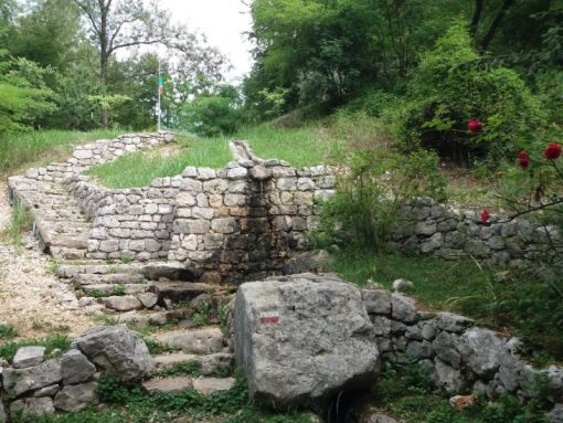 Val de croda Dardago-Budoia-Escursione-San-Tomè