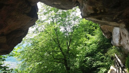 Escursioni Miane Grotta Landrel Colline Prosecco