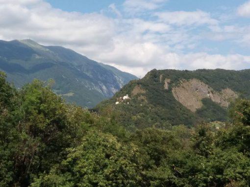 Monte Altare escursioni Vittorio Veneto