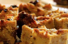 Ricetta pinza dolci tipici Veneto