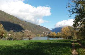 Passeggiate laghi in Veneto da vedere
